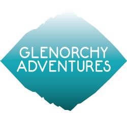 Glenorchy Adventures Logo